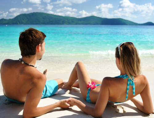Romantic & Adults Only Getaways